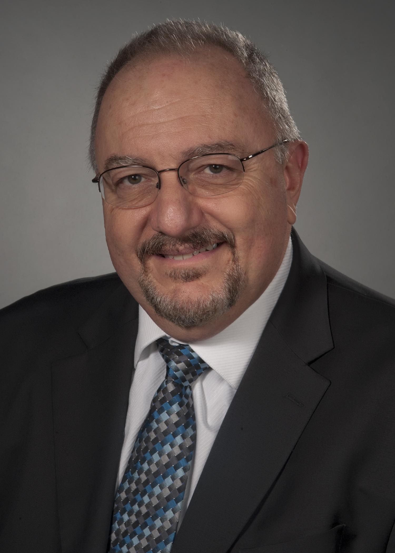 Ron Ulrich