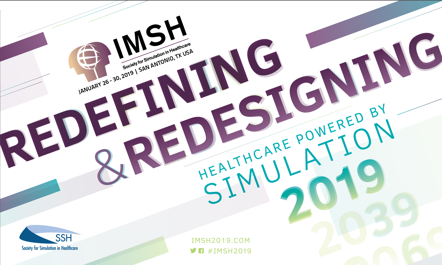 Save the date IMSH 2019